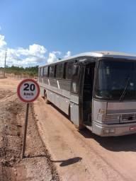 Ônibus mb motor 366