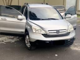 Honda CRV  10 MiL de entrada PRA VENDER LOGO