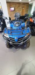 Quadriciclo cforce 450L