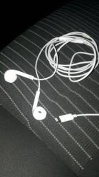 Fone original iPhone 8