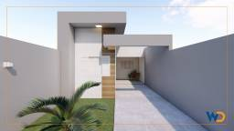Casa Jardim São Paulo - 3 quartos - MCMV