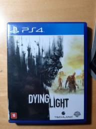 PS4 - Dying Light