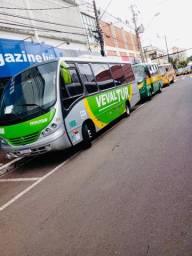 Micro ônibus Rodoviário executivo Vw9-150