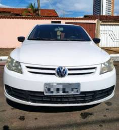 Vw - Volkswagen Gol G5 Bem Conservada !!