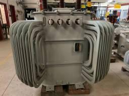 Transformador 500 kVA 15 kv 220/127v - TRAFO