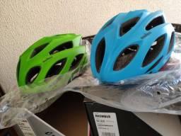 Capacetes ciclismo (M & G)-passo cartao