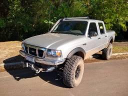 Ranger 4x4 XLT 2.8