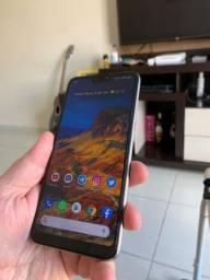 Smartphone ZenFone Max Shot 64gb 4gb RAM