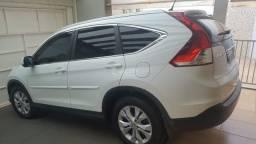 Honda cvr 2012