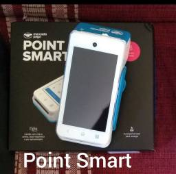 Point Smart da Mercado Pago