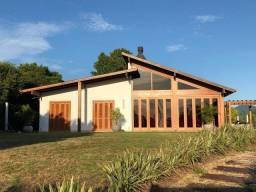 Casa no Condomínio Jardim da Lagoa em Osório-RS