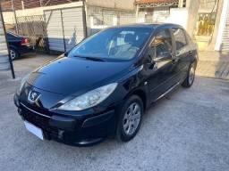 Peugeot 307 1.6 Presence Completo!! Barato! S/ Entrada + 48x 540