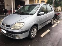 Renault Scenic 1.6 completo  2007 ( financio sem entrada )
