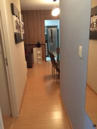 Apartamento 2 dormitórios em Carapicuíba todo reformado e com móveis planejados
