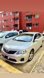 Corolla GLI 2012 automatico, Extra 91 mil rodado (Só venda)