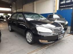 Corolla 1.8 xei automático (OPORTUNIDADE)