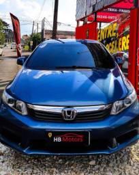 Honda Civic LXS 1.8 (2015)