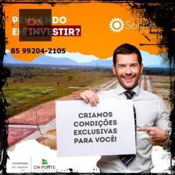 Título do anúncio: Lotes Solaris em Itaitinga !@#$%