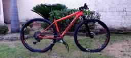 Bicicleta Cannondale Carbon 5 2018