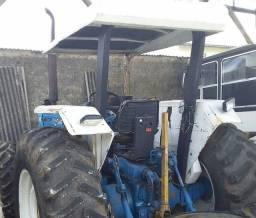 Trator Nh 5630