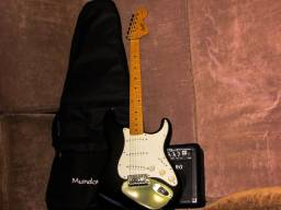 Guitarra Fender squier affinity Stratocaster