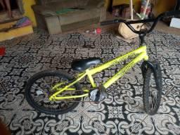 Título do anúncio: Bike cairu Flash boy