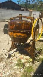 Bitoneira Menegotti 120 litros