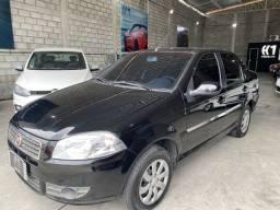 Título do anúncio: Fiat Siena EL 1.4 8V (Flex) 2012