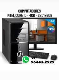 Computadores Intel Core i5 Com Garantia