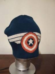 Gorro capitão América Marvel