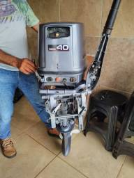 Motor de polpa. Valor 11.000