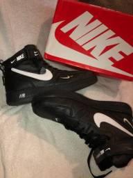 Nike air force 1 mid 07 lv8 Original Edição Limitada