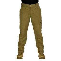 Calça Masculina Tática Operacional 6 Bolsos Ripstop Promoção