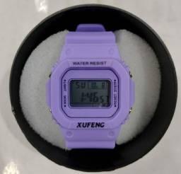 Título do anúncio: Relógio xufeng original prova d'água