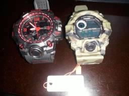 Título do anúncio: Relógios da marca Skmei