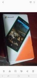Título do anúncio: Vendo Celular Nokia Lumia 435 Usado