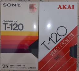 SONY E AKAI VHS