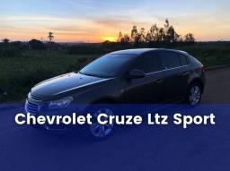 Cruze LTZ Sport