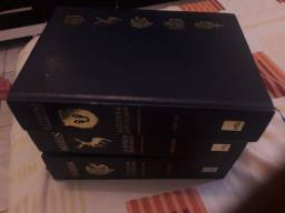 Vendo 3 livros de Colecionador Game of Thrones