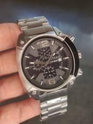 Relógio Diesel 10 BAR - Qualidade TOP