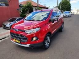 Ford Ecosport Freestyle 1.6 Flex Ano 2015