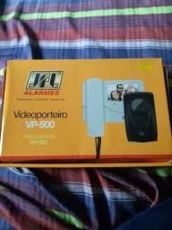 Vídeo porteiro novo interfone com camera