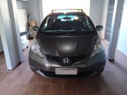 Honda Fit DX 2012