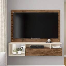 Painel Black Altura 122,5 cm Largura 136 cm Profundidade 25,2 cm