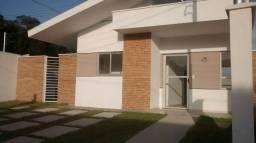 Vitta Club House Casa pronta de 73,07m², com 03 quartos