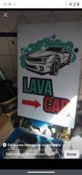 Vaga pra free lance lava car no Cajuru bairro centenário