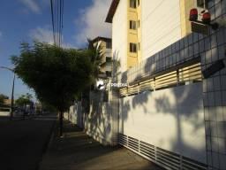 Apartamento à venda, 3 quartos, 1 suíte, 1 vaga, Vila União - Fortaleza/CE