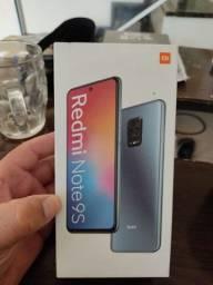 Título do anúncio: Xiaomi 9s