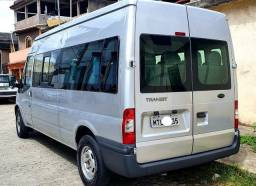Ford Transit 2.4 350L BUS - 16 Lugares / 117 mil km. A mais nova