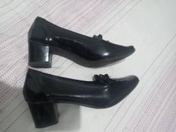 Título do anúncio: Sapato preto